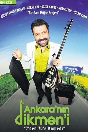Ankaranın Dikmeni
