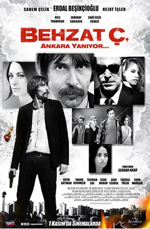 BehzatC Ankara Yanıyor