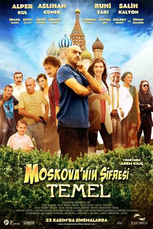 MoskovaninSifresiTemel