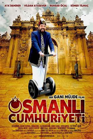 Osmanlı-Cumhuriyeti